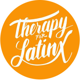 Find us on TherapyForLatinx